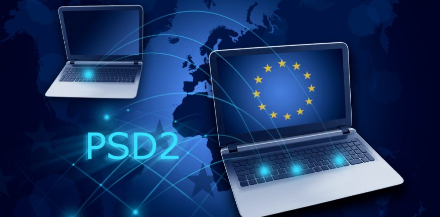 PSD2 security standard
