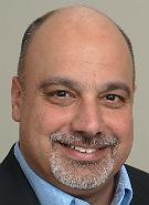 EfficientIP's John Ricciardi