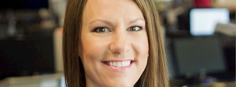 AT&T's Sara Straley