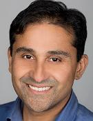Microsoft's Arpan Shah