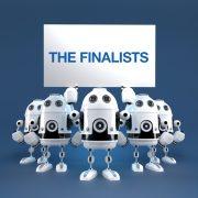 The Digi Finalists