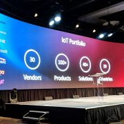 Ingram Micro's Ben Xiang, Cloud Summit X 2019