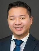 Ingram Micro's Ben Xiang