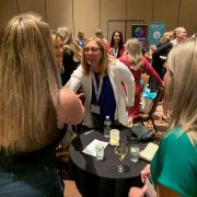Alliance of Channel Women Networking CP Expo 2019