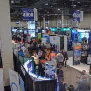 CP Expo Hall 2 2018