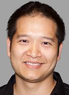 Intelisys' Patrick Chen