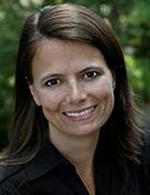 Microsoft's Amy Hood