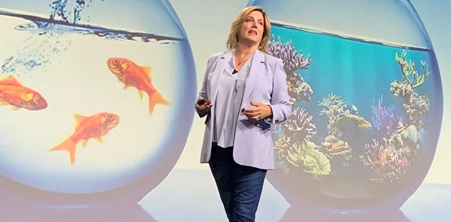 Janet Schijns keynote 2019