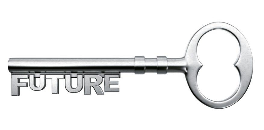 Key to future
