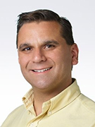 Lenovo's John Majeski