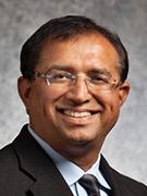 NEC's Ram Menghani