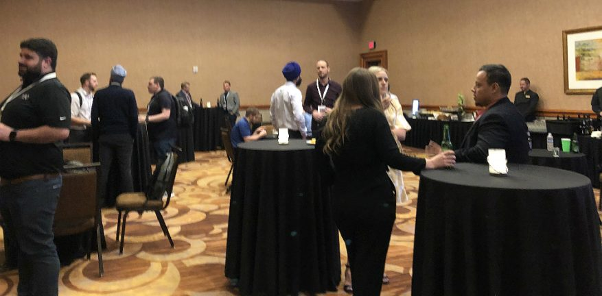 Millennial Meetup at CP Expo 2019