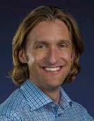 Microsoft's Dean Paron