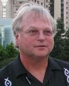 StorageIO's Greg Schulz