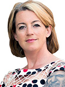 Managed Sales Pros' Carrie Simpson