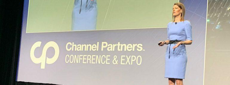 AT&T's Sara Straley CP Expo 2019 keynote
