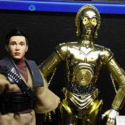 C-3PO Star Wars