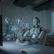 Call Center AI, contact center artificial intelligence