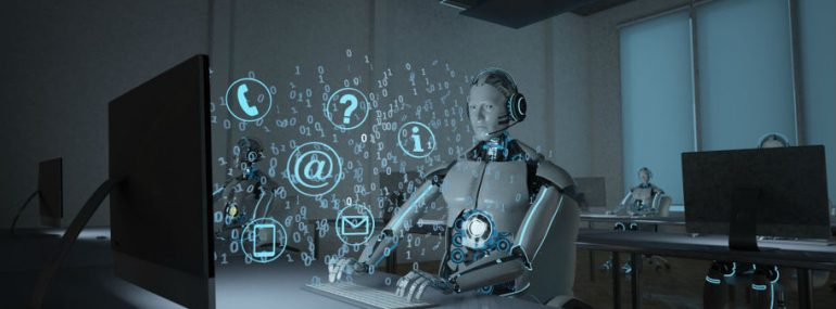 Call Center AI, contact center artificial intelligence