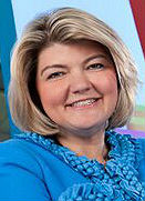 AWS' Sandy Carter