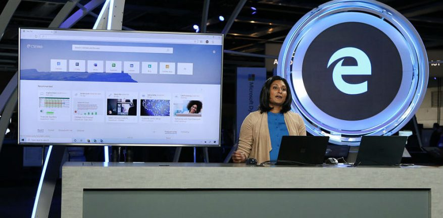 Microsoft's Divya Kumar Build 2019