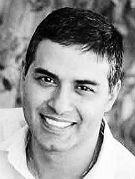 Cohesity's Raj Dutt