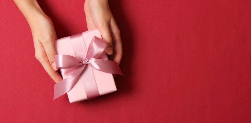 Gift, Present, Reward
