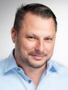 NexusTek's Mike Hamuka