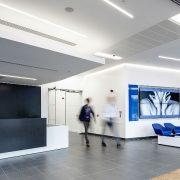 IBM's European Digital Sales Center in Dublin.