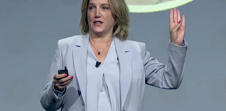 Janet Schijns Keynote CP Expo 2019