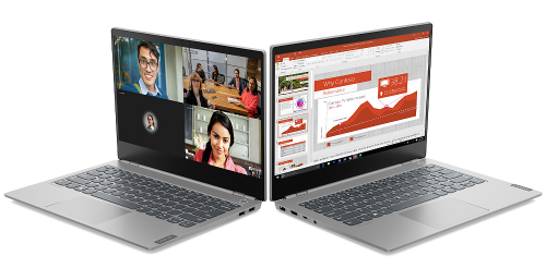 Lenovo ThinkBook 13s and 14s
