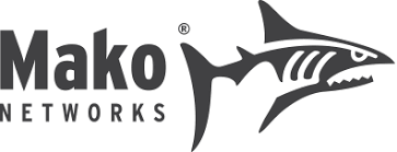 Mako Networks logo