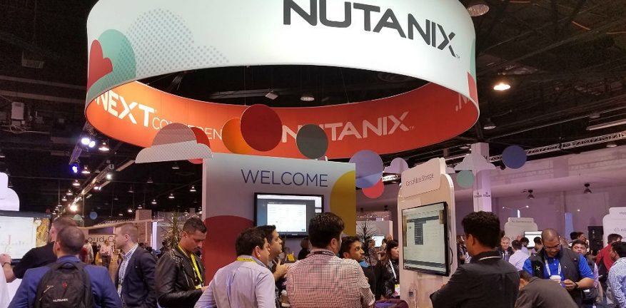 Nutanix Event May 2019