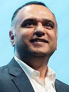 Nutanix's Dheeraj Pandey