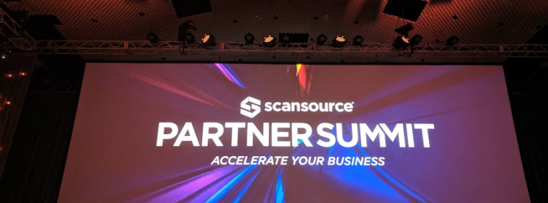 ScanSource Partner Summit 2019 Opener