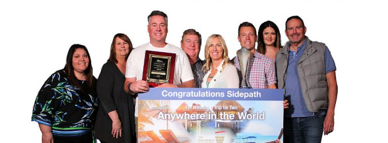 SidePath Intelisys Platinum Partner
