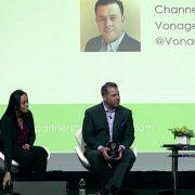 Talkin Cloud 100 Panel CP Expo 2019