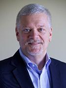 Impartner's Dave Taylor