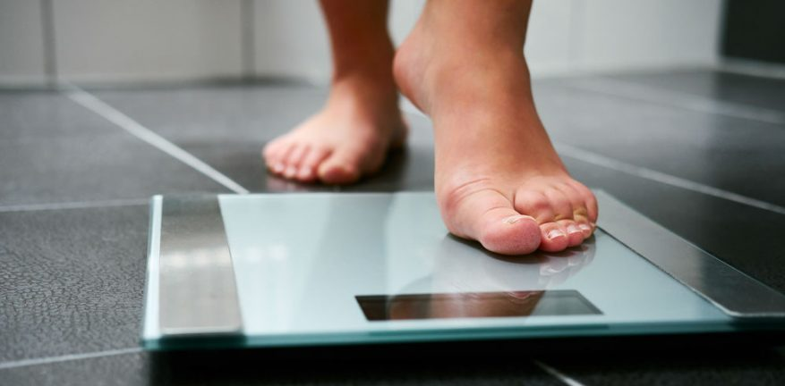 Weigh on Scales