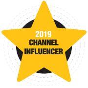 2019 Channel Influencer Awards