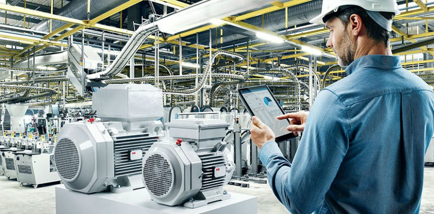 HPE Integrates Aruba Access Points with ABB Smart Sensors