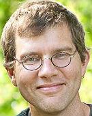 Microsoft's Brendan Burns