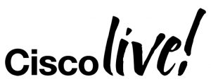 Cisco Live logo