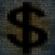 Cybersecurity Sales Dollar Sign