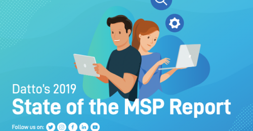 Datto 2019 State of the MSP Report