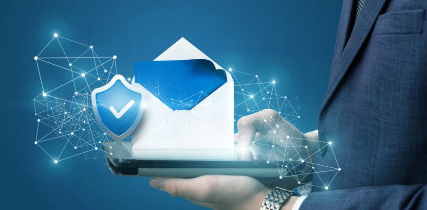 Email Security with Envelope