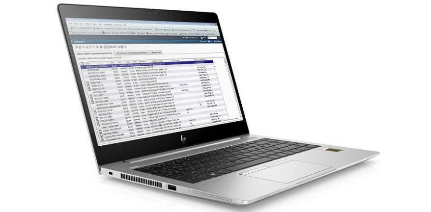 HP EliteBook 840 G6 Healthcare Edition