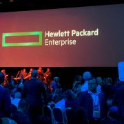 HPE Discover 2019 Landing Page