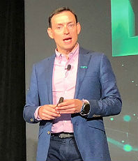 Hunter, Paul_HPE Discover 2019