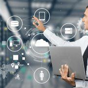 IT management, network management